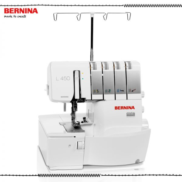 Overlok Bernina L450